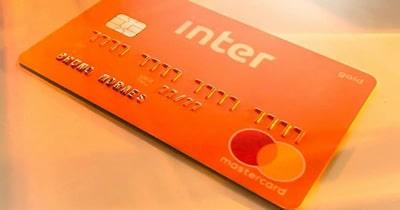 Cartão sem Anuidade Banco Inter