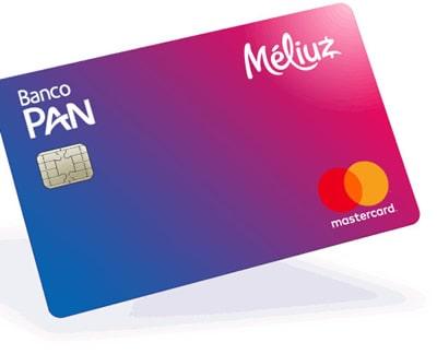Banco Pan - Cartão sem Anuidade