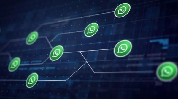 Como recuperar grupo de whatsapp excluído