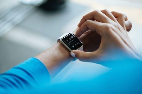 Usando o WhatsApp em um Smartwatch