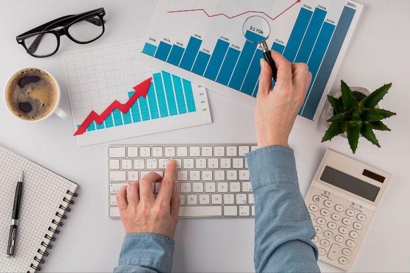 Esteja prontos para desafios financeiros
