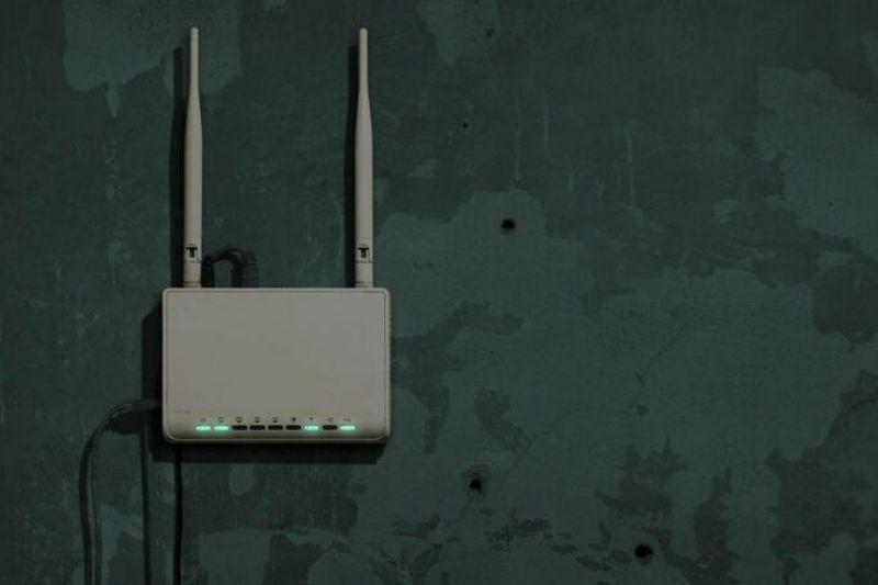 Como visualizar a senha do wifi no Mac?