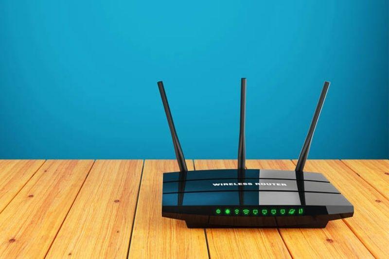 Como melhorar o sinal de internet